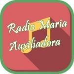 Logo da emissora Radio Maria Auxiliadora 850 AM