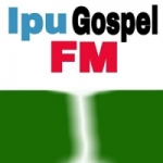 Logo da emissora Ipu Gospel FM