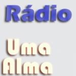 Logo da emissora Rádio Uma Alma