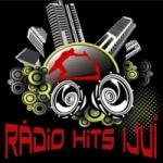Logo da emissora Hits Ijui