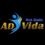 Logo da emissora Web Rádio Ad Vida