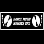 Logo da emissora Dance Music Number One