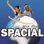 Logo da emissora Web Rádio Spacial