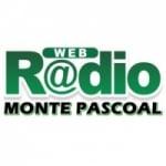Logo da emissora Rádio Web Monte Pascoal
