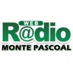 Logo da emissora R�dio Web Monte Pascoal