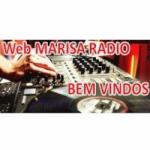 Logo da emissora R�dio Marisa Web