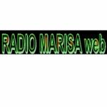 Logo da emissora Rádio Marisa Web