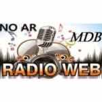 Logo da emissora MDB R�dio Web