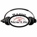 Logo da emissora R�dio New Life