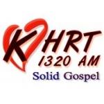 Logo da emissora Radio KHRT 1320 AM