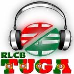 Logo da emissora Radio Rlcb Tuga