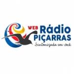 Logo da emissora Web Rádio Piçarras