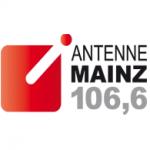 Logo da emissora Antenne Mainz 97Eins 106.6 FM
