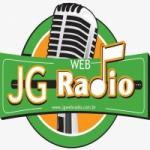Logo da emissora JG Web Rádio