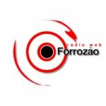 Logo da emissora Rádio Web Forrozão