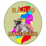 Logo da emissora Rádio Montcariri