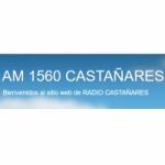 Logo da emissora Radio Castañares 1560 AM