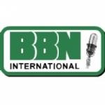 Logo da emissora Radio BBN 102.7 FM