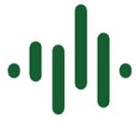 Logo da emissora R�dio Oeste 104.9 FM