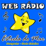 Logo da emissora Web R�dio Estrela do Mar