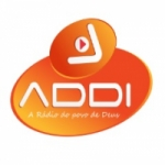 Logo da emissora R�dio ADDI