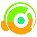 Logo da emissora Geração Samba, Pagode