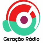 Logo da emissora Gera��o Brega