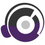 Logo da emissora Geração Rock