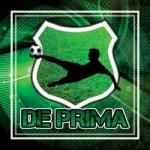 Logo da emissora De Prima
