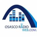 Logo da emissora Osasco Rádio Web