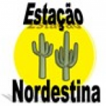 Logo da emissora Web Radio Estação Nordestina