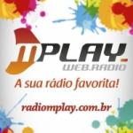 Logo da emissora R�dio Mplay