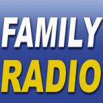 Logo da emissora Rádio Family FM Brasil