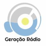 Logo da emissora Gera��o Gospel
