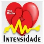 Logo da emissora R�dio Intensidade