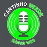Logo da emissora R�dio Web Cantinho Verde