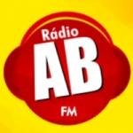 Logo da emissora Rádio AB FM