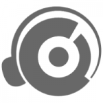 Logo da emissora Rádio Geração