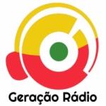 Logo da emissora Gera��o Reggae