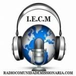 Logo da emissora Comunidade Missionária