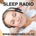 Logo da emissora Sleep Radio
