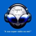 Logo da emissora Super FM Web R�dio