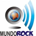 Logo da emissora Mundo Rock