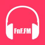 Logo da emissora FnF FM Radio