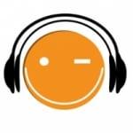 Logo da emissora Nascente FM