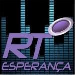 Logo da emissora Rádio Tempo Esperança