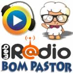 Logo da emissora Rádio Bom Pastor RS