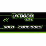 Logo da emissora Radio Urbana 104.5 FM