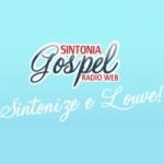 Logo da emissora Rádio Sintonia Gospel