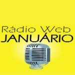 Logo da emissora Januário RadioWeb
